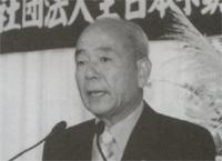 中田 幸治 愛知県本部長
