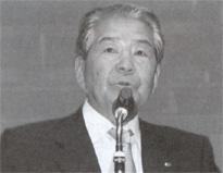 瀬尾 索夫 北海道本部長