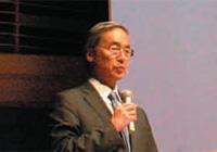 東京大学高齢社会総合研究機構 辻哲夫さん