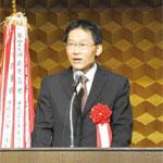 太田昭宏 国土交通大臣代理 本東氏